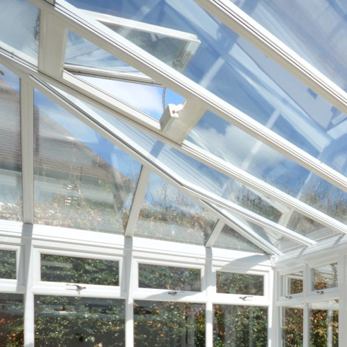 Conservatory roof cleaners - Ware in Hertfordshire