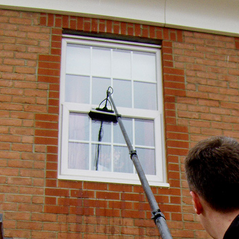 Window cleaning Hertfordshire